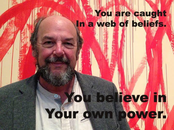 Wayn Liquorman Believe In Your Own